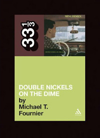 'double nickels...' book cover