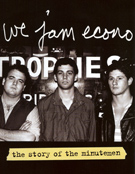 'we jam econo' dvd box