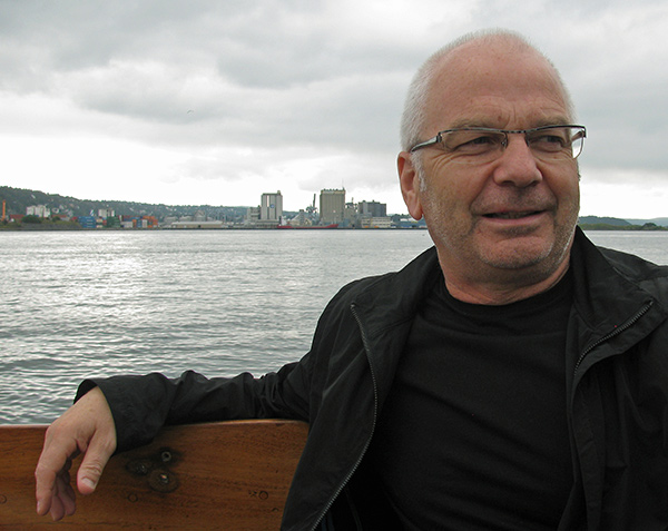 henry mcgroggan in oslo, norway on aug 10, 2010