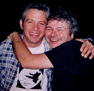 shot of watt and chapu in 2003
