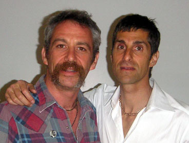 shot of watt and perry farrell in 2004
