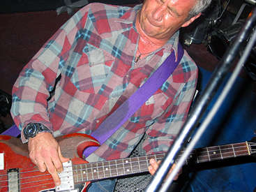 shot of watt in 2002