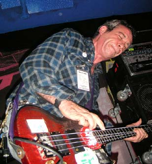 shot of watt in 2005