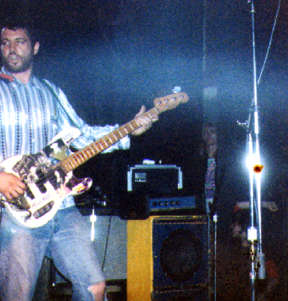 shot of watt in 1986