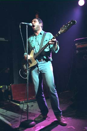 shot of watt in 1997