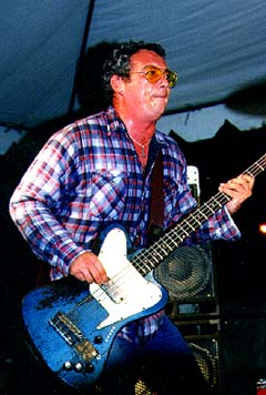 shot of watt in 1999