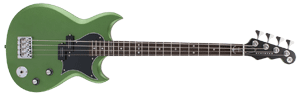 reverend guitars 'wattplower' bass